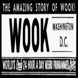 WOOK AM 1340 Washington DC =>>  Soul R&B w. Johnny Lloyd  <<= 20th May 1966