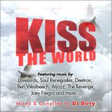 Kiss The World