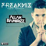 Allan Ramirez Freakmix Radio Podcast Episode #5 (more in iTunes)