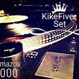 Kike Five Set Temazos año 2000
