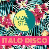 MANSTA Italo Disco Mix