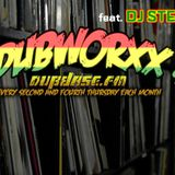theDUBWORXXshow (steelcutz & genetic.krew) - JUL 09th 2015