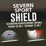 Severn Sport Shield 2018 - Semi Final Draw