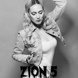 AVIAJA ☣ ZION #5 ☣ SPRINGTIME DUSK MIX