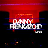Danny Freakazoid Live (January 07, 2019)