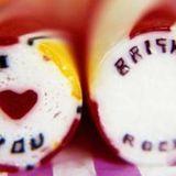 Pinkys Brighton Rock - Show 10 - RIP Mick Richards x
