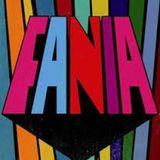 Fania Salsa Tape