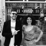 The Full English Breakfast Show with Aisha Zoe & Simbad - April 2019