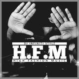 H.F.M || Break The Internet