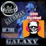 Disco Halloween Mix Tape Rod DJ Daddy Mack(c) Oct 2017