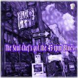The 45 rpm Blues...