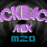 Dj M20 - End of 2012 Summer Kickback Mix