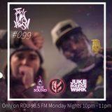 The Big Fresh Collective Radio Show #099 - Juke Bounce Werk x Machinedrum Hype Show Feat IRV Gotti