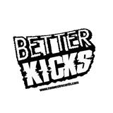 BETTER KICKS - Guest Live MIX on NSB Radio (Evening Bass with Nick Breaks )16/12/2013