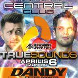 Dandy aka Peter Makto live @ NWCC Central Club, Miskolc 2013.04.06.