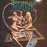 Strange Majick - Full Moons & Witchy Tunes