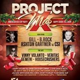 Veritas @ Project X-Mas