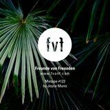 FvF Mixtape #123: Joyce Muniz