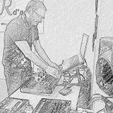CEDRYC@PODCAST SET RADIO KDE L EMISSION 15062018