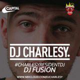 #CharlesyResidentDJ - DJ Fusion