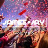 #HookedOnHouse - House Sessions Mix 2017 - Volume 6 (Sep 006)
