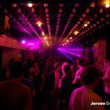 A-Hat Aka Jasper Batge @ Subsonic Club 13.06.13  (Groningen-Netherlands)