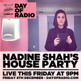 Nadine Shah - 9pm - DAY OF RADIO II