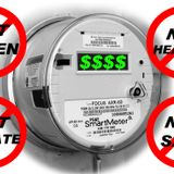 Radio Free Brighton - Interview with Mike from StopSmartMeters.org