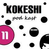 Kokeshi 11