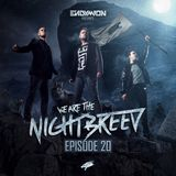Endymion presents: We Are The Nightbreed | Episode 20 | Guestmix by Degos & Re-Done