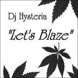 Let's Blaze 1