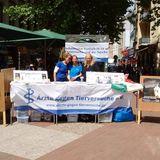 Für Mensch und Tier - Ärzte gegen Tierversuche Hamburg 29.09.2016
