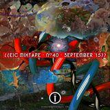EIC Mixtape № 40