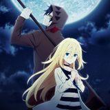 The Improv Hour. Week 11 - Anime tales.