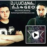 Dj Lucian&Geo-Best Festival Party Mix November(Guest Mix-SteDeeKay)@OnlineDJRadio
