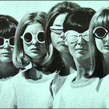 Mashed Potato Time: 1968 Edition • 09-13-2018 • DJ Karin Fjellman