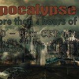 Der maGe - Apocalypse Techno