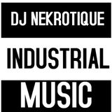 FALLOUT (EBM/Industrial Mixshow) by DJ Nekrotique