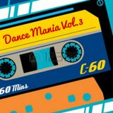 ClaudioM pres - Dance Mania Vol.3