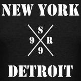 NYC VS Detroit