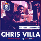 On The Floor – Chris Villa at Red Bull 3Style USA National Final