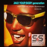 S&S CHICAGO RECORDS 1 - JACK YOUR BODY GENERATION (485)