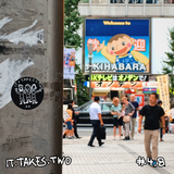 it.takes.two #4.8: Japonaise (Japan City Pop)