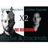 Live recording 19 Jan @ Proper House & Brilliant Cocktails