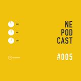 Stuart - Nepodcast #005