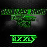 Reckless Radio 16 (Tizzly Guest Mix)