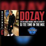 Young California Radio 06/16/2015 (Dozay)
