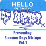 2003 - Summer Days Mixtape Vol. 1