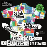 Front2blaq (WEBOOGIE) - Heep Douse