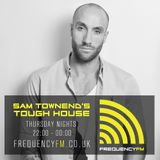 Sam Townend - Frequency FM - February 11th 2016